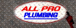 All Pro Plumbing and Leak Detection